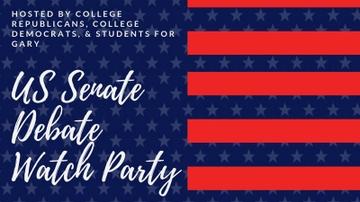 Student organizations urge more political involvement