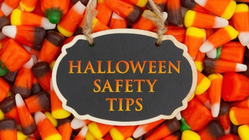 Halloween safety tips from the NM Poison Center
