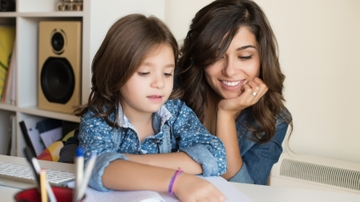 UNM childcare program supports the success of student-parents