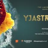 Yjastros celebrates 20 years of repertory flamenco