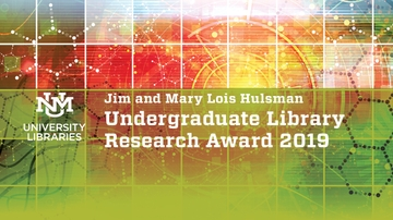 Undergraduate research award accepting applications