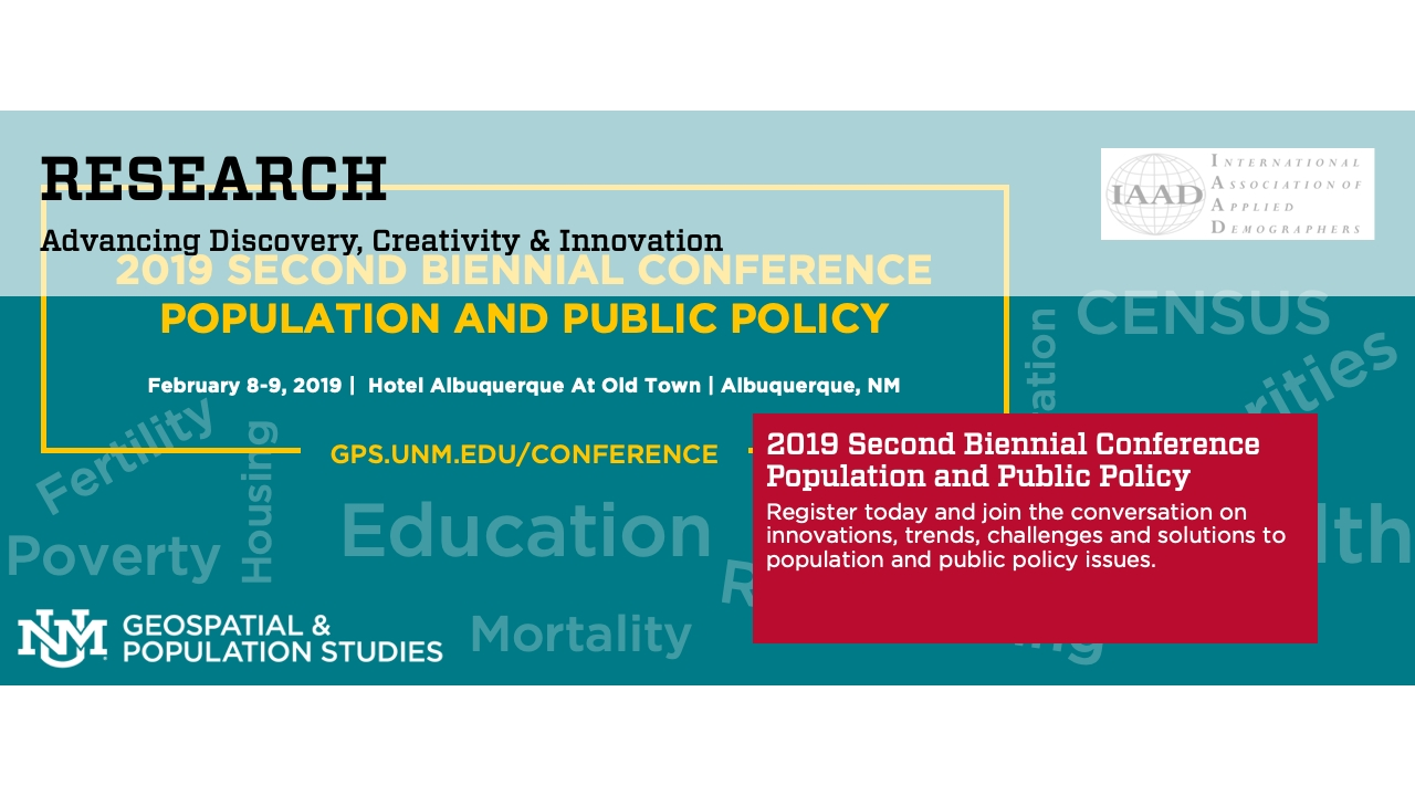 2019Population-and-Public-Policy-Conference