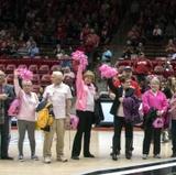 Lobos Love Pink Week Feb. 9 & 16