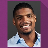 ASUNM's Student Special Events hosts guest speaker Michael Sam