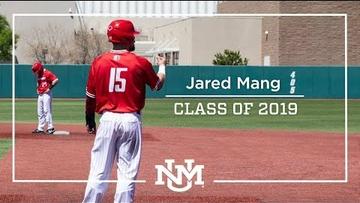 2019 Inspirational Graduates | Jared Mang