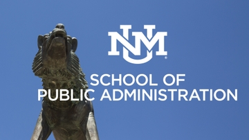 UNM School of Public Administration celebrates 50 years