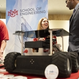 New event connects students with engineers