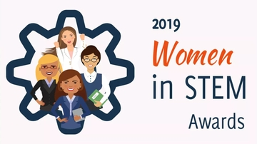 2019 Women in STEM Awards now open
