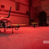 International partnership focuses on drone rotor simulations