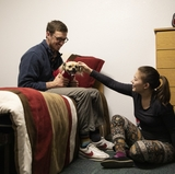 UNM Housing has a dog-gone exciting announcement