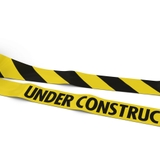 Construction notice for Ford Utility Center
