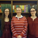 Librarians honored with Swanson Best of LRTS Award