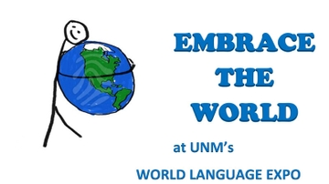UNM celebrates 20 years of celebrating languages and global diversity