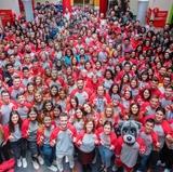 The University of New Mexico celebrates its 130th birthday