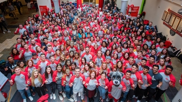 The University of New Mexico celebrates its 130th birthday