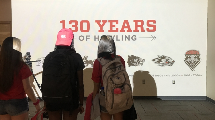 130 years of howling