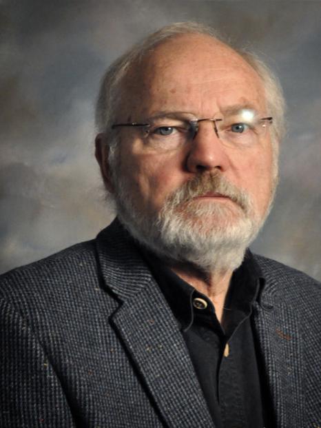 Professor Patrick Parenteau