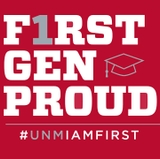 Celebrating and supporting first-generation students