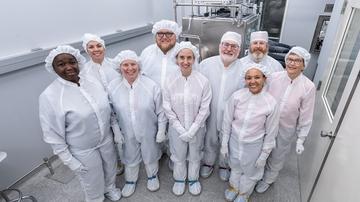 NASA opens sealed Apollo sample ahead of Artemis missions