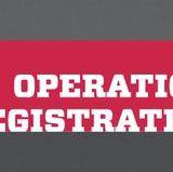 'Operation Registration' is back