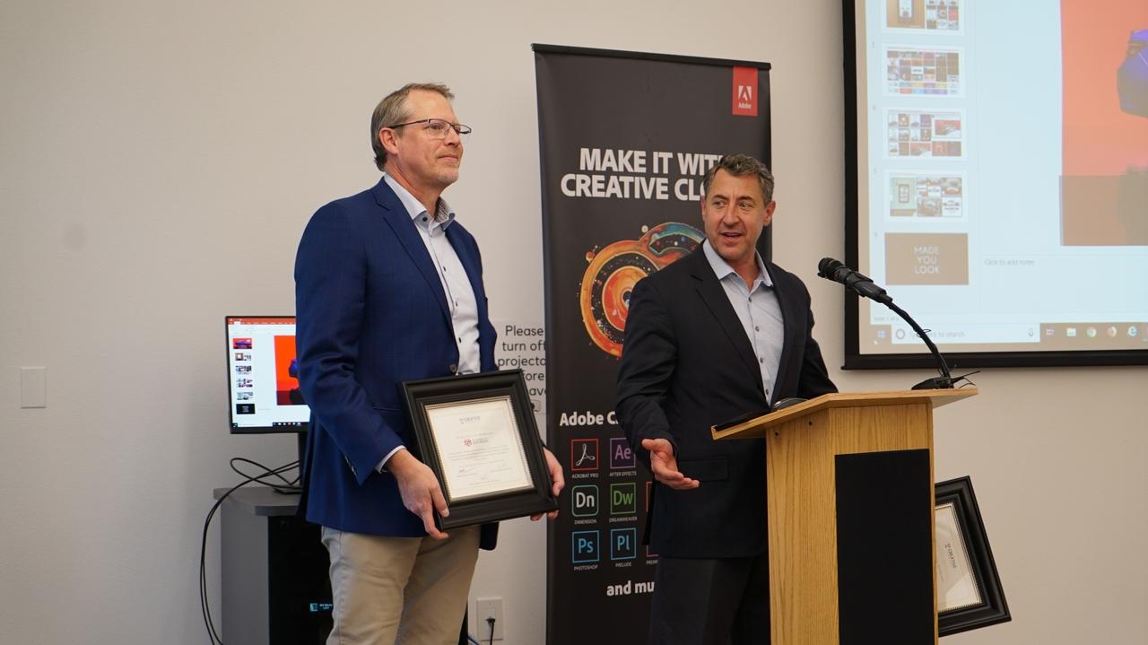UNM designated an official Creative Campus