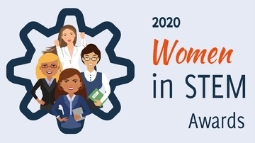 Call open for 2020 Women In STEM awards