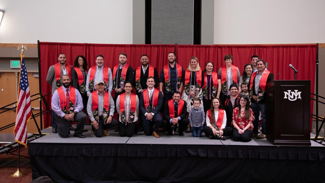 VMRC Class of 2019