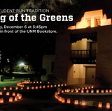 Holiday season kicks off with Hanging of the Greens
