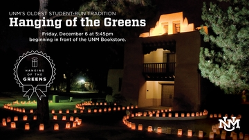 Hanging of the Greens 2019 Promo