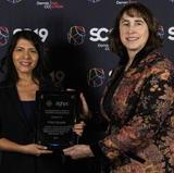 UNM's Estrada honored at SC19