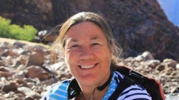 Crossey named prestigious AAAS Fellow