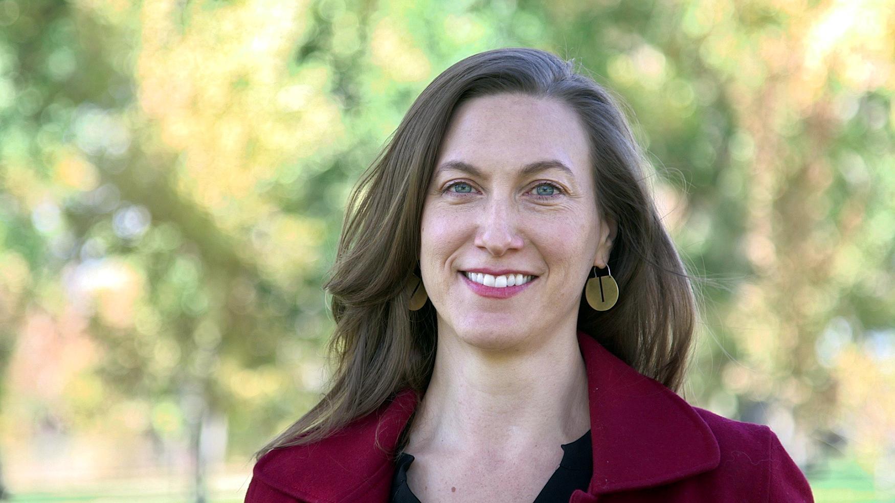 Nora Wendl