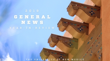 2019 General News Year-in-Review