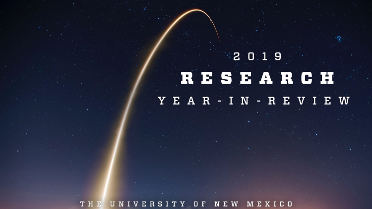 A sample of this year's research stories