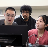 UNM students engineer assistants of the future