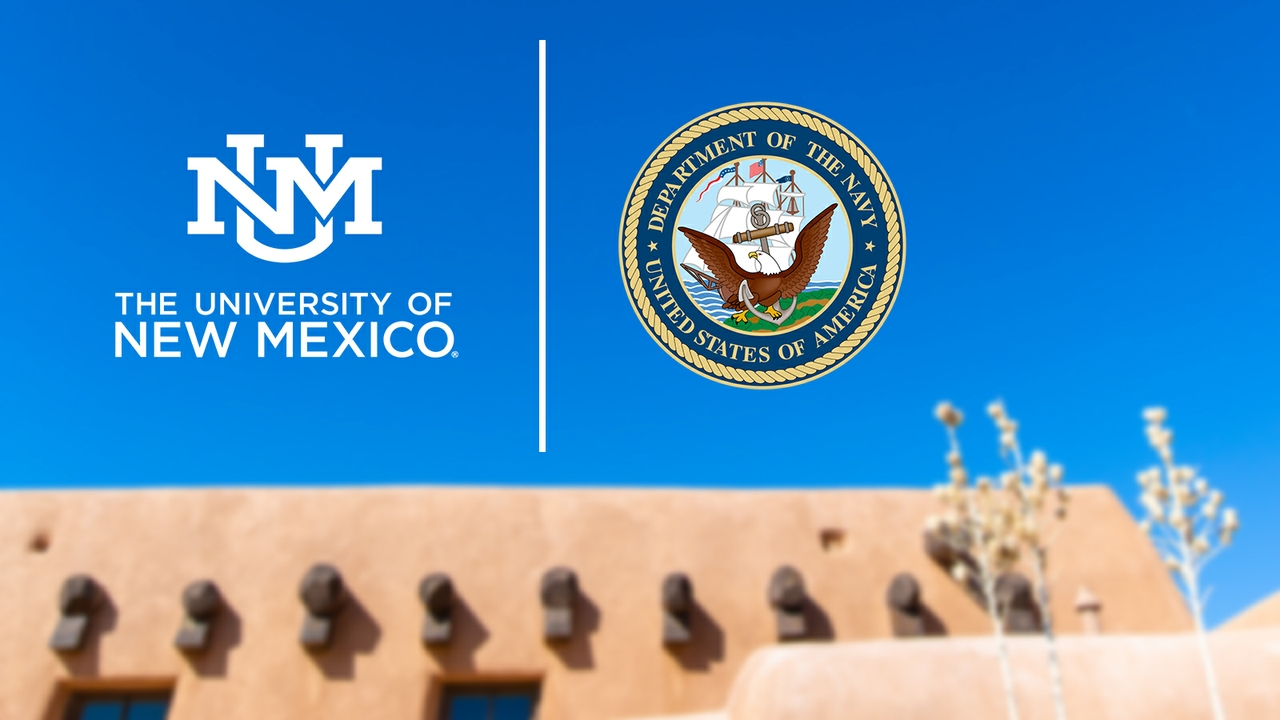 UNM and Navy Forum
