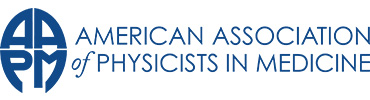 AA Physics in Medicine logo