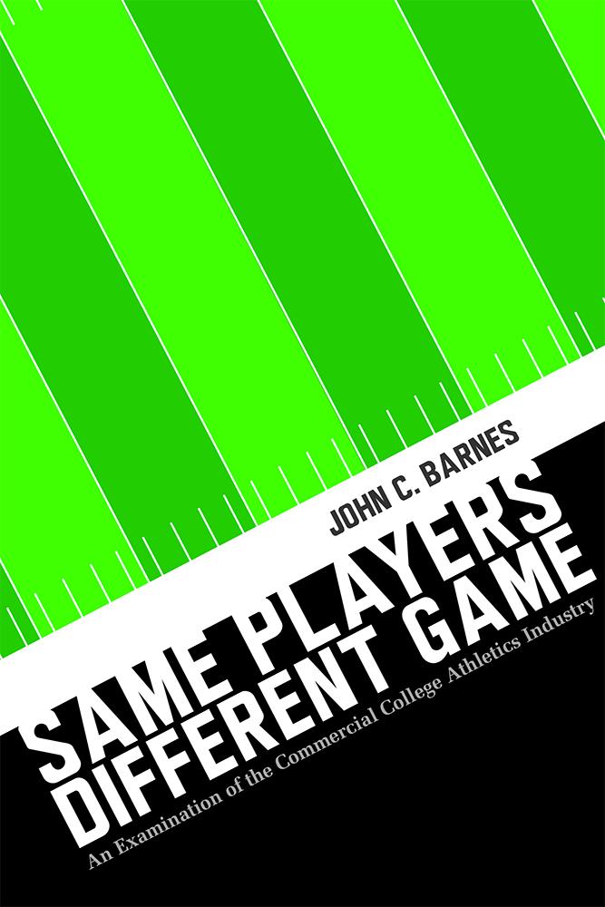 John Barnes Cover