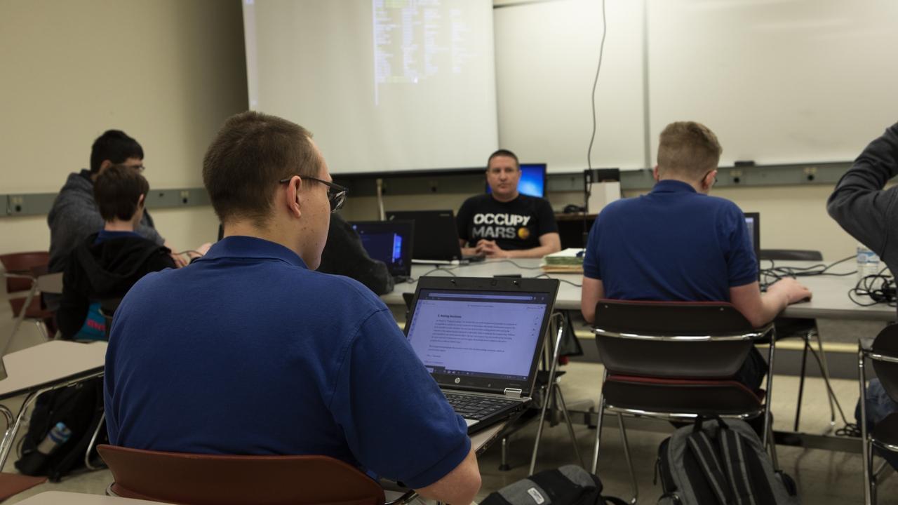 ECE 131: Programming Fundamentals