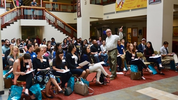 Explore a medical career at the UNM Health Professions Symposium