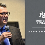 University Libraries' Ashton Speaker Series announced