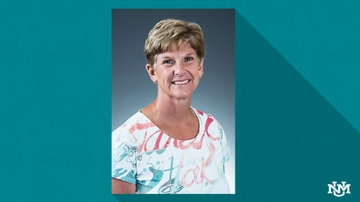 UNM College of Education associate dean honored as top professional in her field