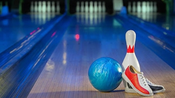 UNM's IT Department to Bowl for Kids' Sake
