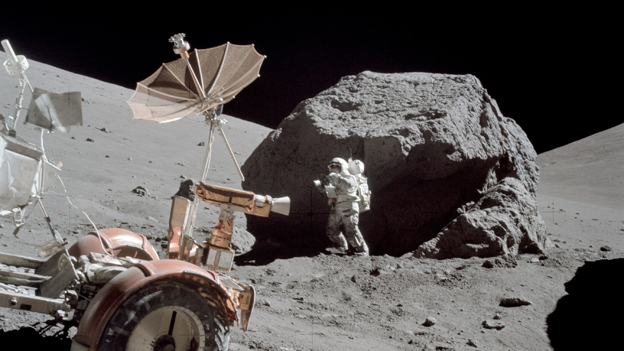 Scientist-astronaut
