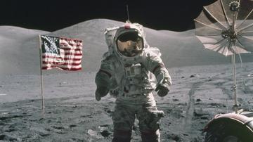 NASA selects teams to study untouched moon samples