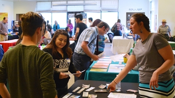 Businesses invited to participate in UNM-LA Job Fair