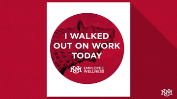 'Walk Out on Work' event scheduled for Wednesday, April 3