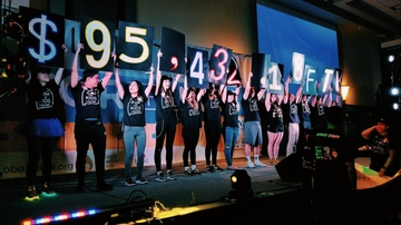 LoboTHON to host annual dance marathon