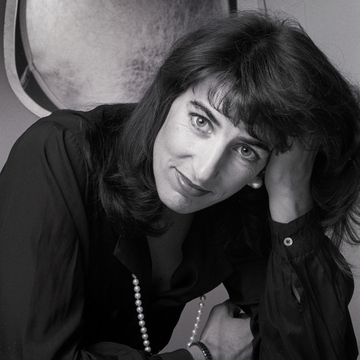 Anne B. Thomas