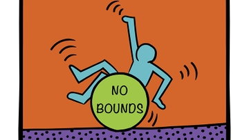 No Bounds Scholarship